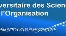 ENSEIGNEMENT SUPÉRIEUR : PAS DE SOUTENANCE SANS FRAIS DE DÉCORATION