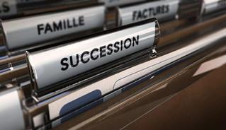 LE CONSEIL SUCCESSORAL
