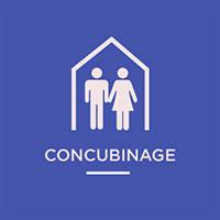 TOUT SAVOIR SUR LE «CON»CUBINAGE (UNION LIBRE)