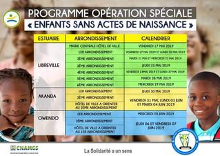 L'IMPORTANCE DES ACTES D'ÉTAT-CIVIL