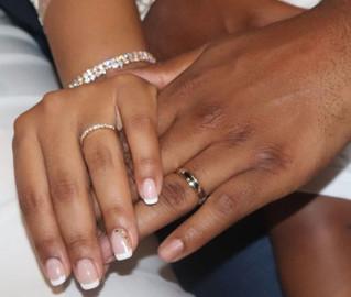 LES ALLIANCES SONT-ELLES OBLIGATOIRES LORS D'UN MARIAGE ? - Partie 1