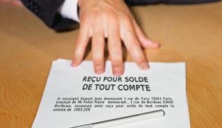 LES OBLIGATIONS DE L'EMPLOYEUR AU TERME DU CONTRAT DE TRAVAIL