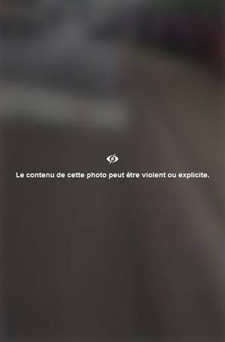 LE VOYEURISME SUR LES RÉSEAUX SOCIAUX - PAS DE RESPECT POUR LES MORTS