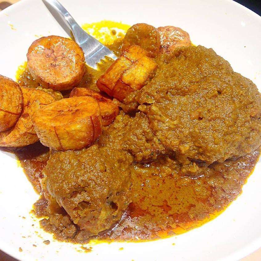 poulet nyembwe