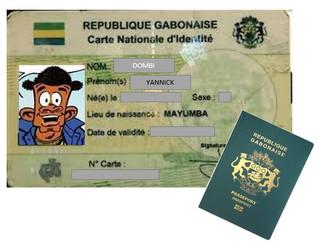 LA NATIONALITÉ GABONAISE D'UN ENFANT AYANT UN PARENT ÉTRANGER