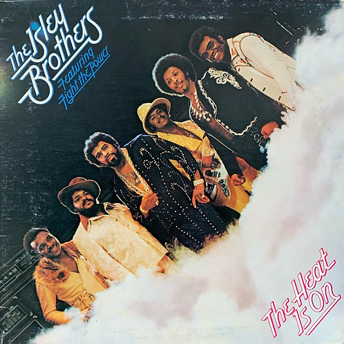 Isley Brothers / Heat Is On
