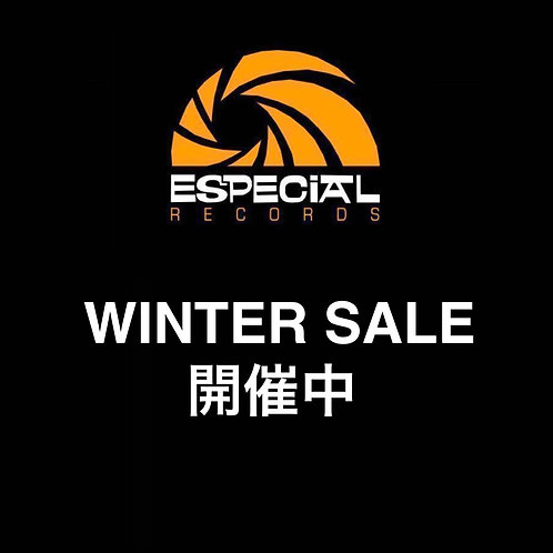 """DISCOUNT SALE""セクションにてWINTER SALE開催中!!!"