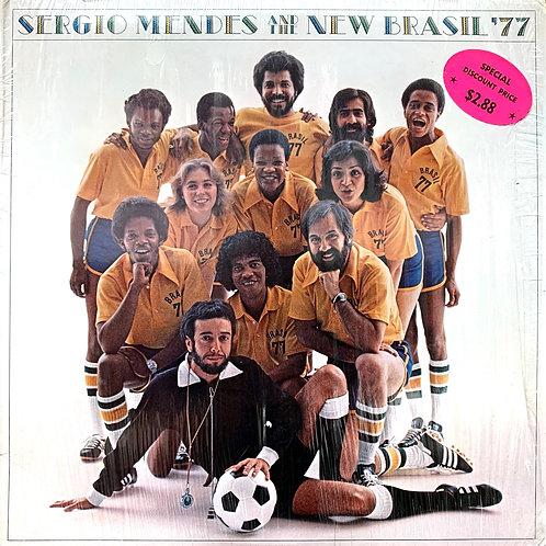 Sergio Mendes / Sergio Mendes & The New Brasil '77