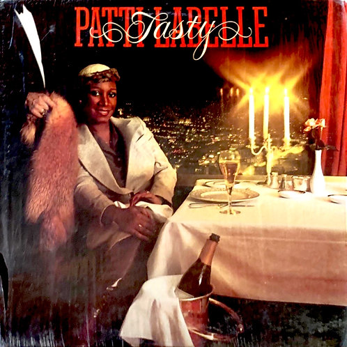Patti Labelle / Tasty