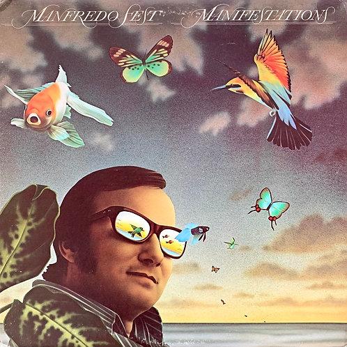 Manfredo Fest / Manifestations