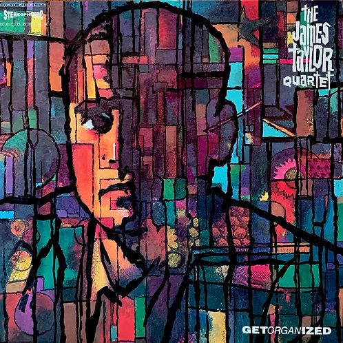 The James Taylor Quartet / Get Organized