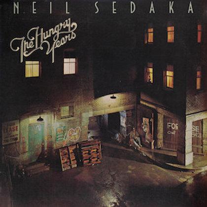 Neil Sedaka / The Hungry Years