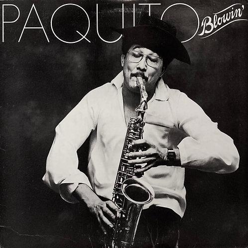 Paquito D'Rivera / Paquito Blowin'