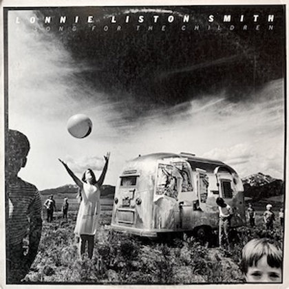 Lonnie Liston Smith / A Song For The Children