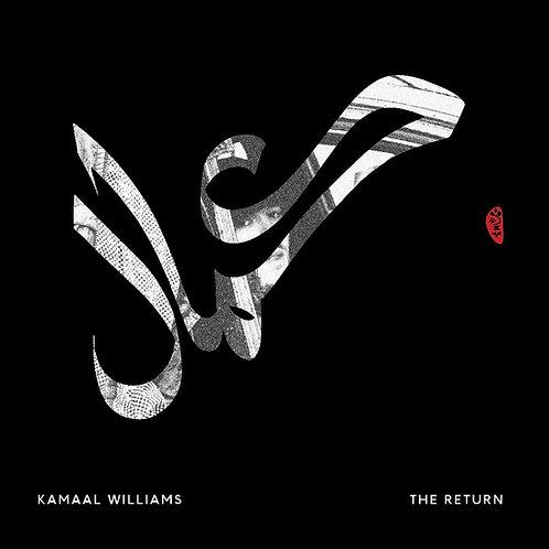 Kamaal Williams / The Return