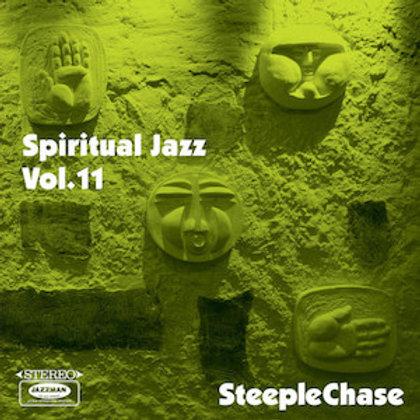 V.A. / Spiritual Jazz 11 : SteepleChase