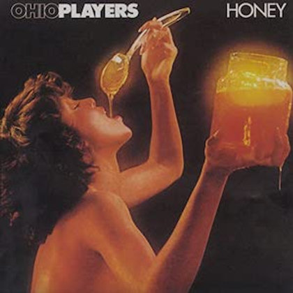 Ohio Players / Honey