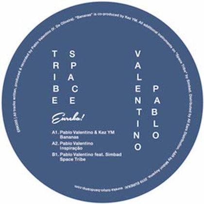 Pablo Valentino / Space Tribe