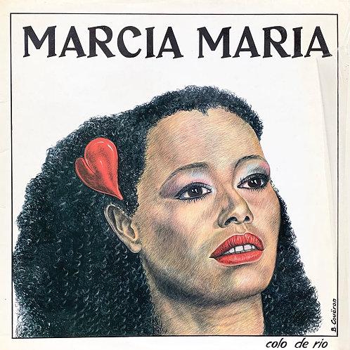 Marcia Maria / Colo De Rio