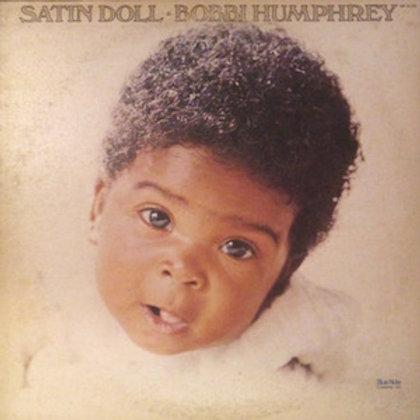 Bobbi Humphrey / Satin Doll