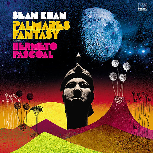 Sean Khan / Palmares Fantasy feat.Hermeto Pascoal