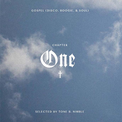 Tone B. Nimble / Soul Is My Salvation Chapter 1