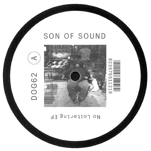 Son Of Sound / No Loitering EP (Aroop Roy Remix)