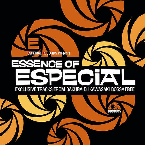 V.A. / Essence Of Especial Sampler