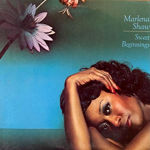 Marlena Shaw / Sweet Beginnings