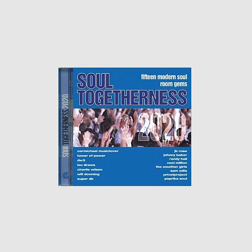 V.A. / Soul Togetherness 2020 : Fifteen Modern Soul Room Gems