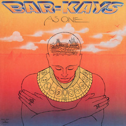 Bar-Kays / As One