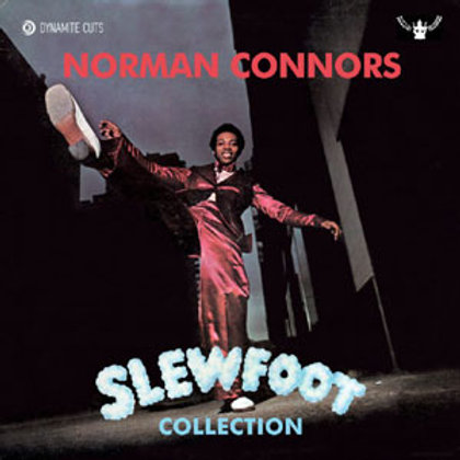 Norman Connors / Slewfoot Collection