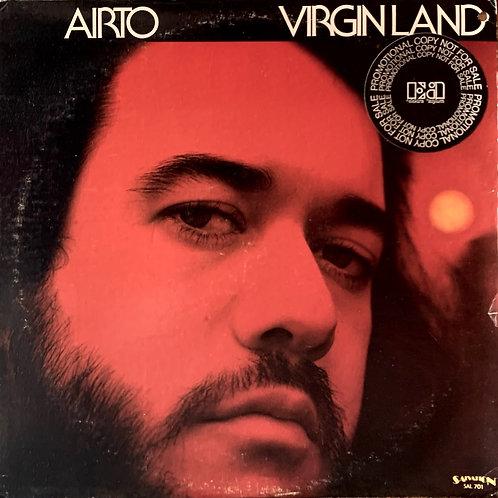 Airto / Virgin Land