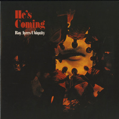 Roy Ayers Ubiquity / He's Coming