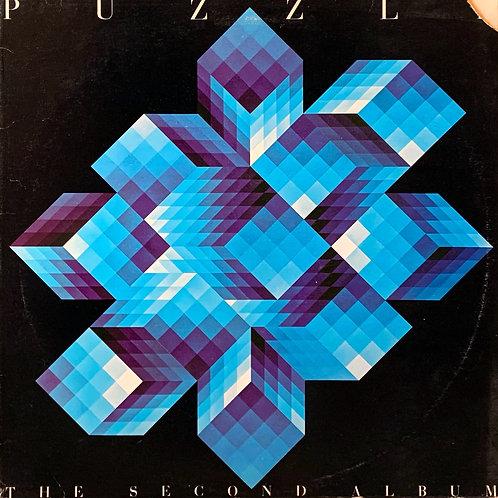 Puzzle / Second Album