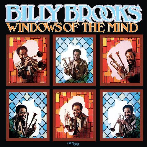 Billy Brooks / Windows Of The Mind