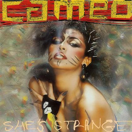Cameo / She's Strange