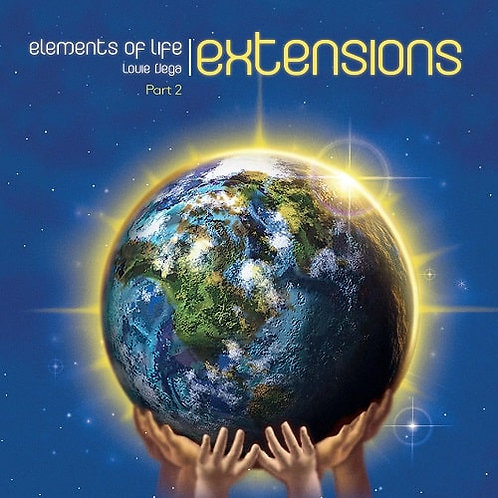 Elements of Life / Elements of Life - Extensions Part 2