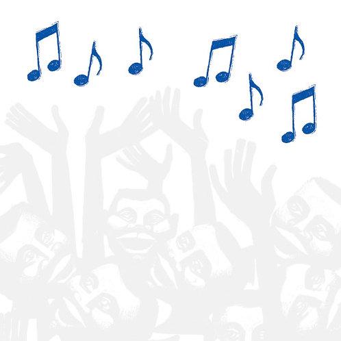 V.A. / Spiritual Jazz 9 : Blue Notes Part 1