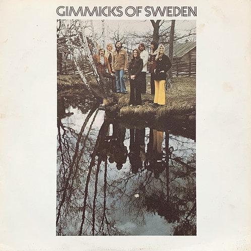 Gimmicks / Gimmicks Of Sweden