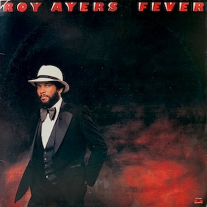 Roy Ayers / Fever