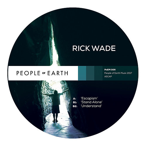 Rick Wade / Escapism