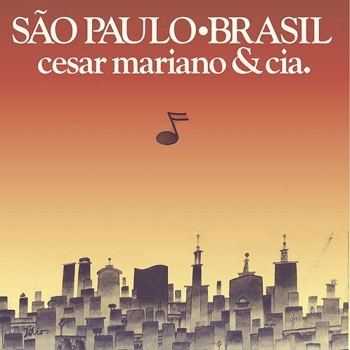 Cesar Camargo Mariano & CIA / Sao Paulo Brazil