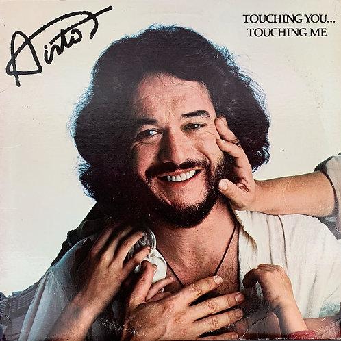 Airto / Touching You, Touching Me