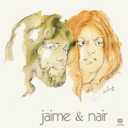 Jaime & Nair / Jaime & Nair