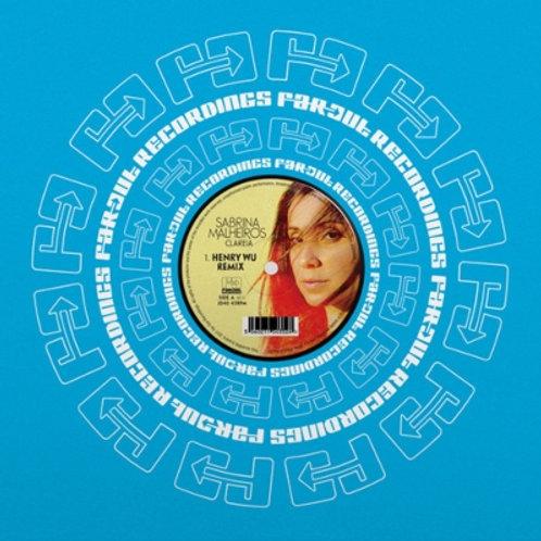 Sabrina Malheiros / Clareia Remixes