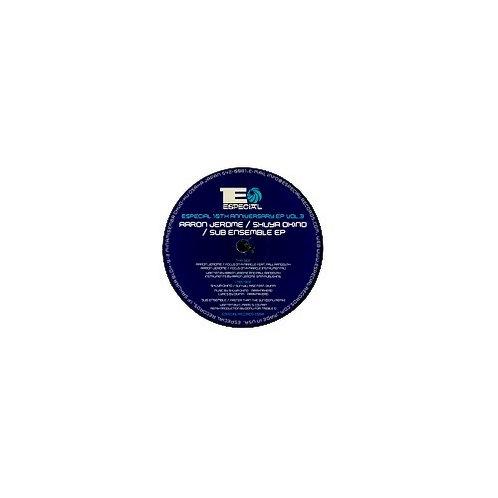 V.A. / Especial 10th Anniversary EP Vol.3