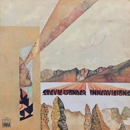 Stevie Wonder / Innervisions