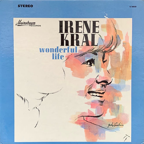 Irene Karl / Wonderful Life