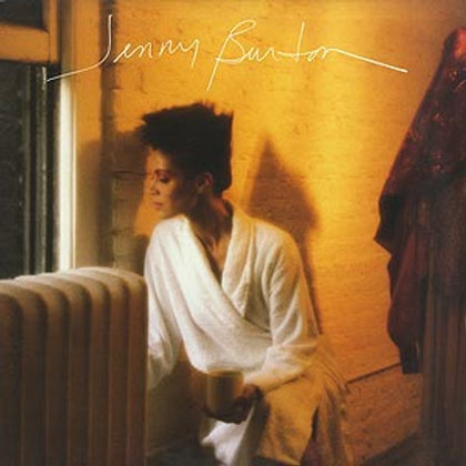 Jenny Burton / Jenny Burton